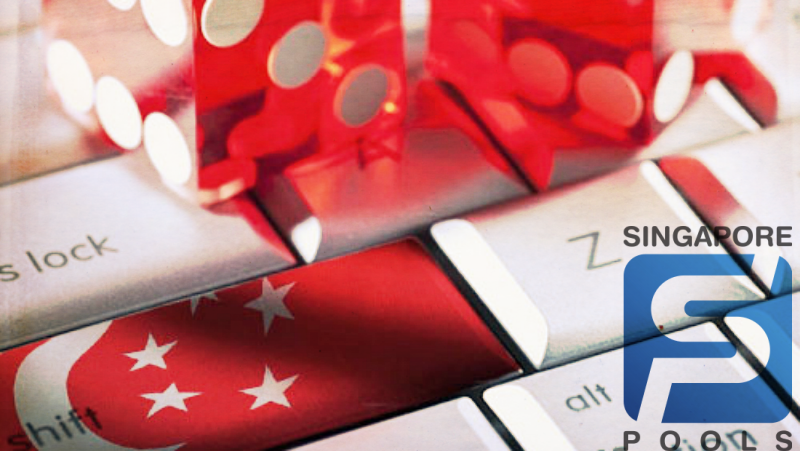 What Is Singapore Betting